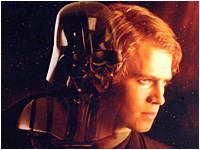 Anakin, age 20